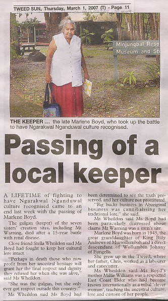 7 sister keeper dies