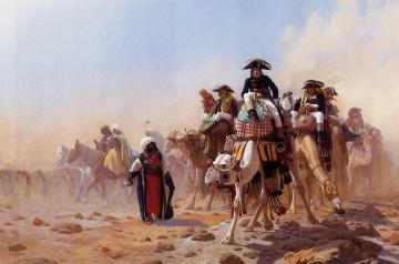 Napoleon in Egypt 1867