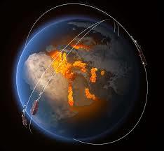 satelites esa trio