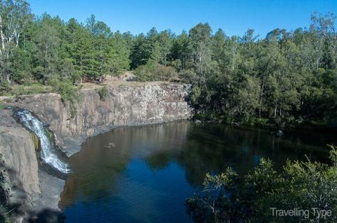 Tooloom Falls