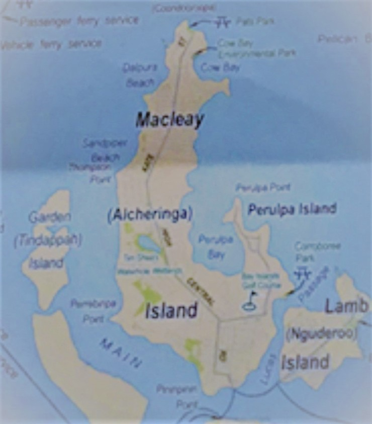 alcheringa map