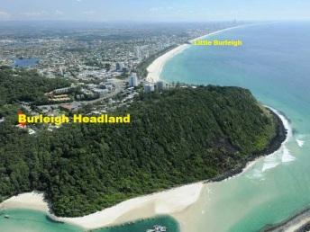 Burleigh - Gold Coast