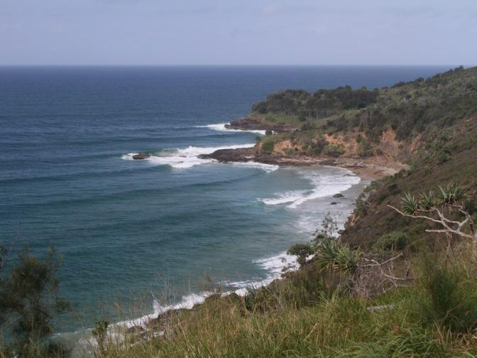 'Dirrawong' – Goanna Headland