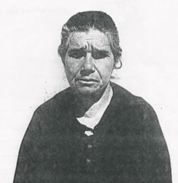 Granny Charlotte Brown